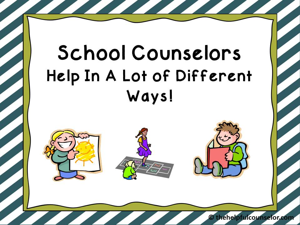The Importance of School Counselor's in School Success « MY Therapist
